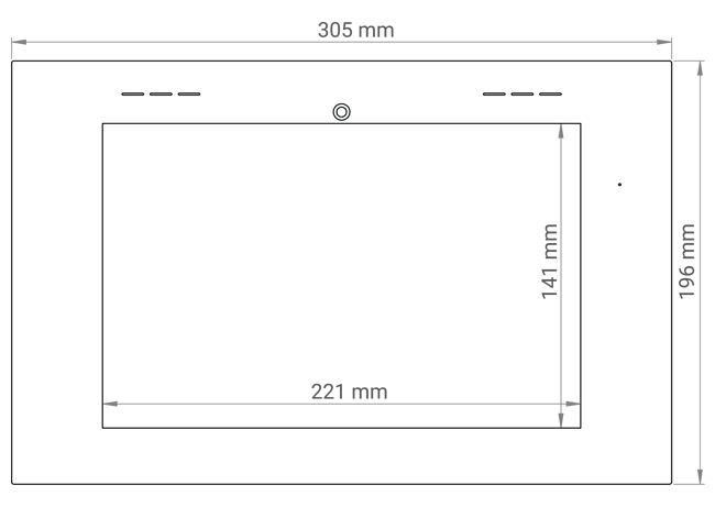 Wall Panel Schematic