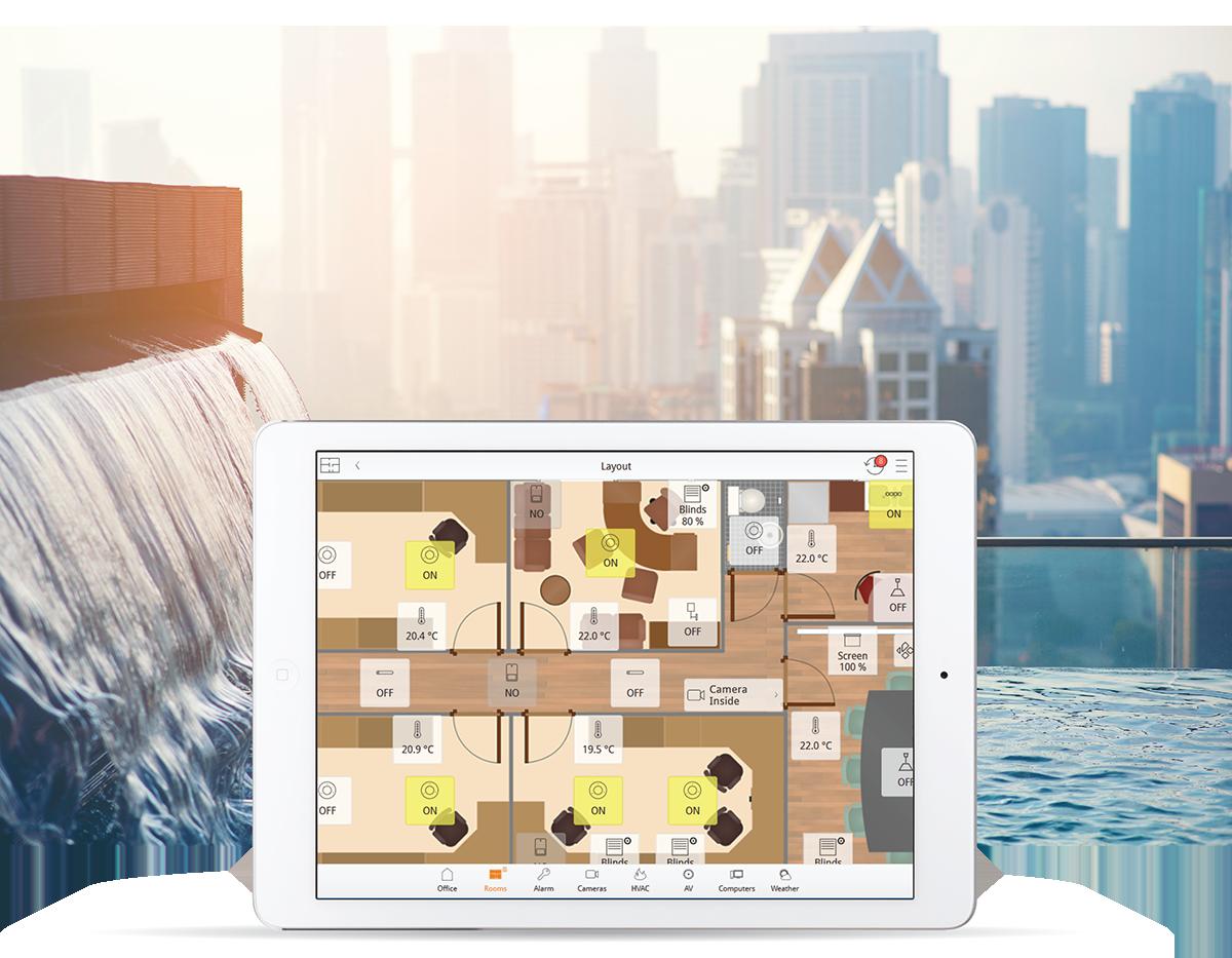 Design your custom GUI